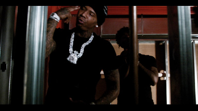 Incorporated Style Cover Image For Moneybagg Yo Fredo Bang Spin On Em Music Video