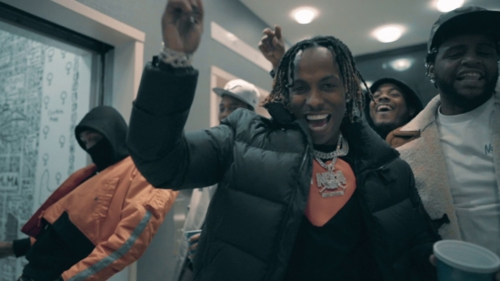 Incorporated Style Cover Image For Rich The Kid Richer Than Ever Music Video