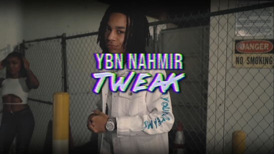 Incorporated Style Cover Image For Ybn Nahmir Tweak Music Video