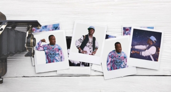Incorporated Style Cover Image For Yo Gotti Lil Uzi Vert Pose Music Video