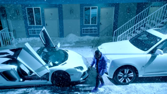 Incorporated Style Cover Image For Yo Gotti Wish List Music Video