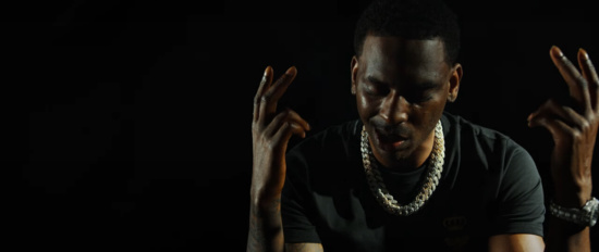 Incorporated Style Cover Image For Young Dolph The Land Music Video