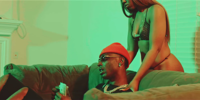 Incorporated Style Cover Image For Young Dolph Jay Fizzle Snupe Bandz Here We Go Music Video