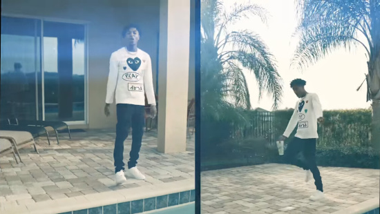 Incorporated Style Cover Image For Youngboy Nba How I Been Music Video