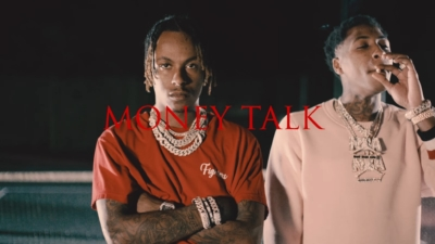 Incorporated Style Cover Image Fro Rich The Kid Youngboy Nba Money Talk Music Video