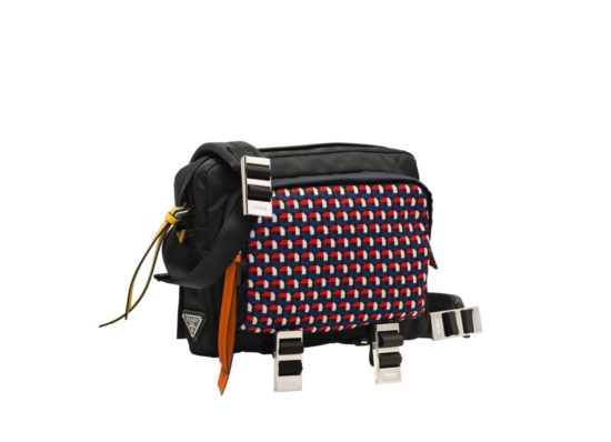 4f70b83084 Nylon Shoulder Bag   Incorporated Style