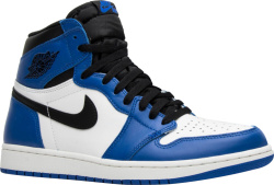 Jordan 1 Retro Game Royal