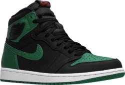 Jordan 1 Retro High 'Pine Green' (2020)