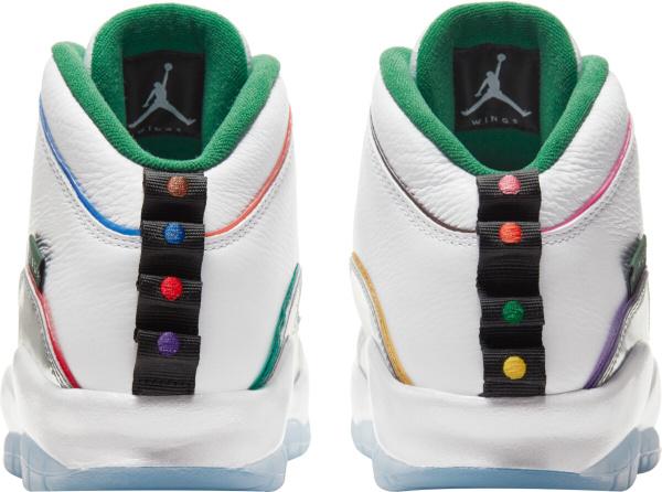 Jordan 10 Retro Wings