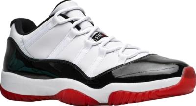 Jordan 11 Retro Concord Bred