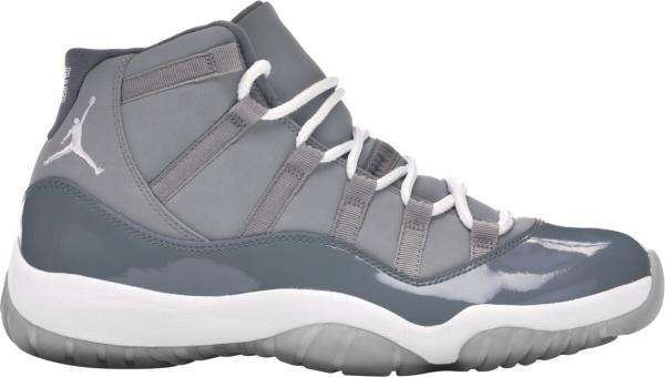 Jordan 11 Retro Cool Grey