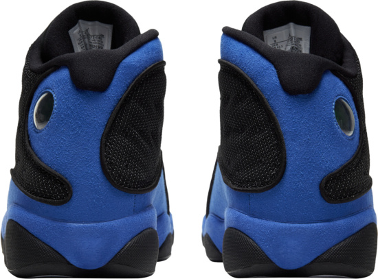 Jordan 13 Retro Blue Blue