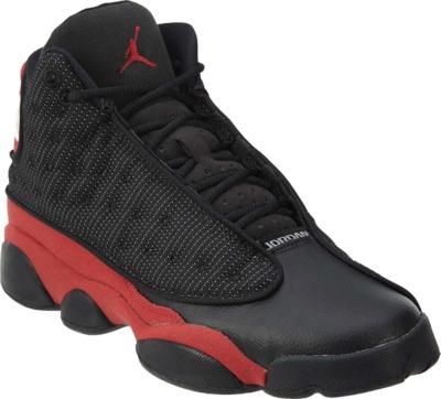 Jordan 13 Retro Bred 2017 Sneakers