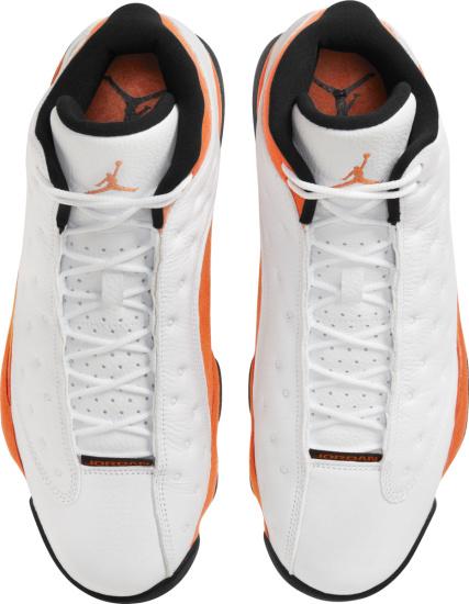 Jordan 13 Retro Starfish