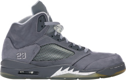 Jordan 5 Retro 'Wolf Grey'