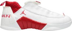 Jordan 15 Og White Red