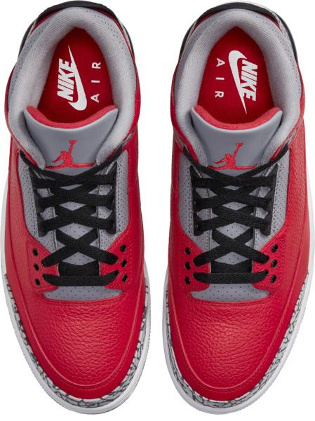 Jordan 3 Red Ck5692 600