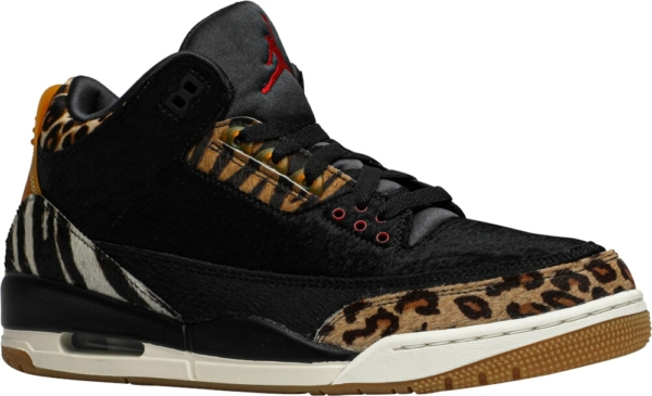 Jordan 3 Retro Animal Instinct