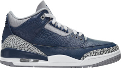 Jordan 3 Retro Georgetown Ct8532 401