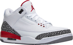 Jordan 3 Retro 'Hall of Fame'
