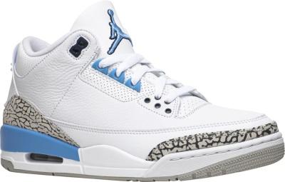 Jordan 3 Retro Unc 2020