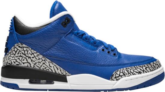 Jordan 3 Retro X Dj Khaled Another One