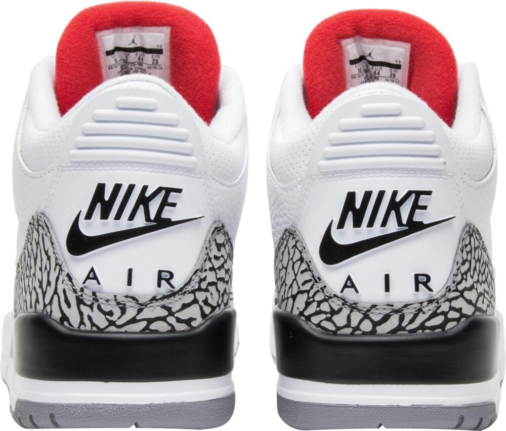 Jordan 3 Retro '88' Sneakers