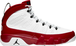 Jordan 9 Retro 'Gym Red'