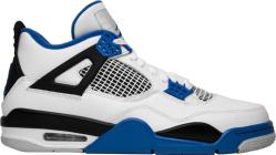 Jordan 4 Retro 'Motorsports'