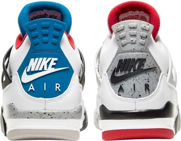 Jordan 4 Retro Se What The Sneakers