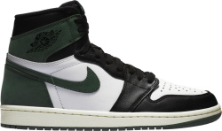 Jordan 1 Retro High 'Clay Green'