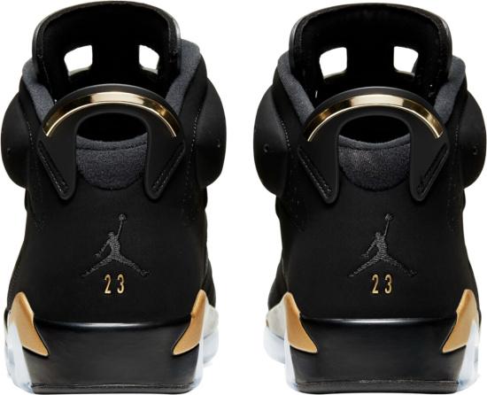 Jordan 6 Retro Dmp