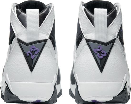 Jordan 7 Retro Flint