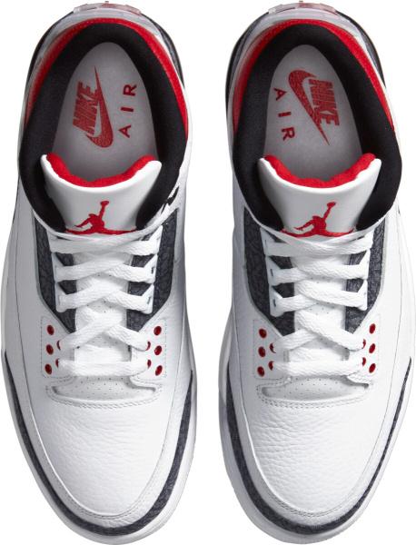 Jordan Air Jordan 3 Se Dnm