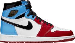 Jordan 1 Retro High 'Les Twin - Fearless'