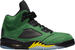 Jordan 5 Retro SE 'Oregon'