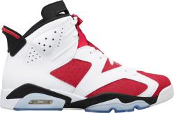 Jordan 6 Retro 'Carmine'