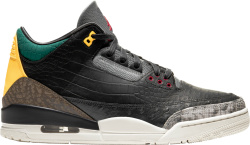 Jordan 3 Retro SE 'Animal Pack 2.0'