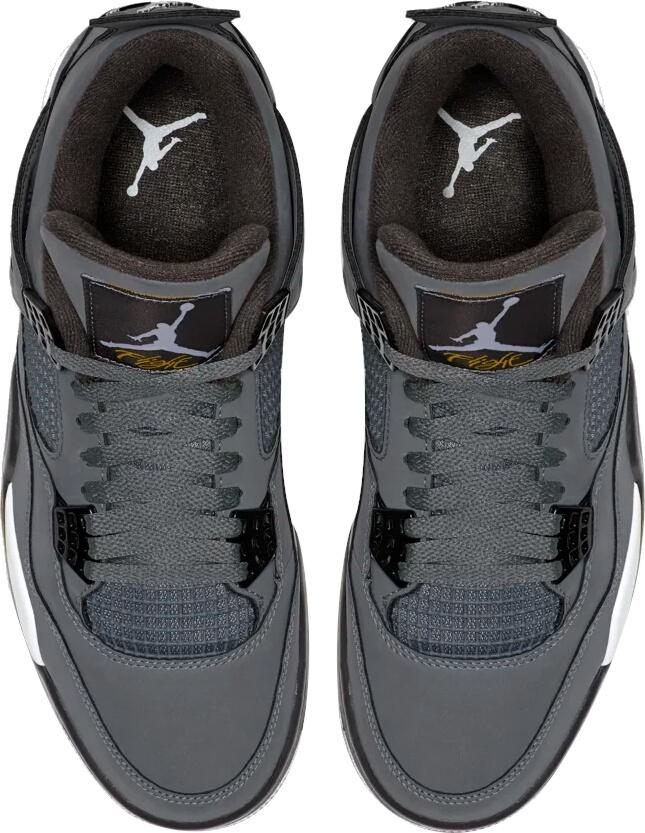 Jordan Grey 4 Sneakers