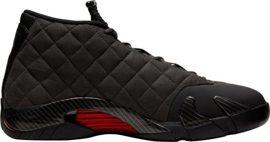 Jordan Quilted Bq3685 001