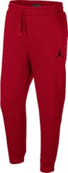 Jordan Red Jumpman Sweatpants