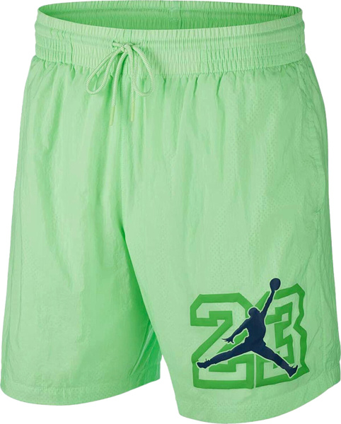 Jordan Retro 13 Legacy Pool Shorts