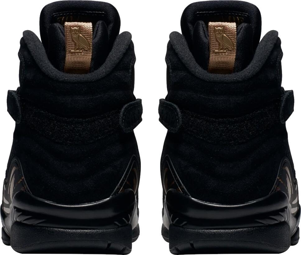 Jordan 8 Retro 'OVO' Sneakers