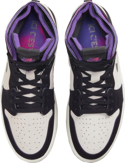 Jordan X Psg High Top Sneakers