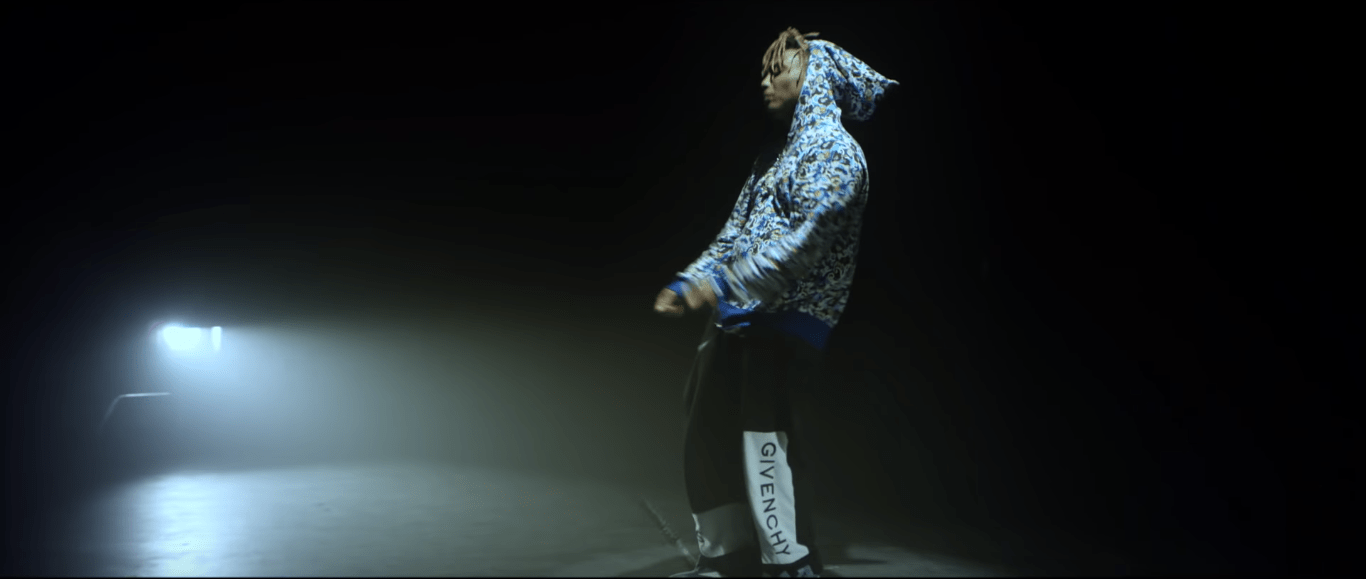 Juice WRLD – Armed & Dangerous | Incorporated Style