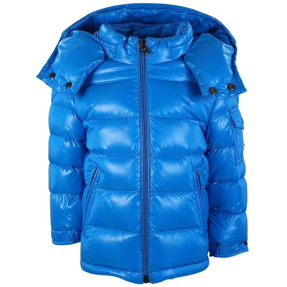 Maya Down Jacket Incorporated Style