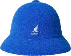 Kangol Neon Blue Shag Bermuda Bucket Hat