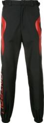 Kappa Kontroll Black Track Pants
