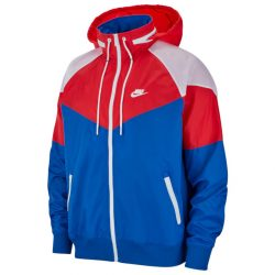 Kevin Gates Red White Blue Jacket Wore In Rgwn Music Video