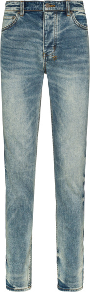 Ksubi Faded Blue Chitch Pure Dynamite Jeans 5000002812